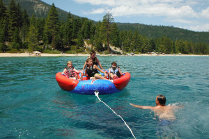 TahoeJetBoats Keeps You Safer