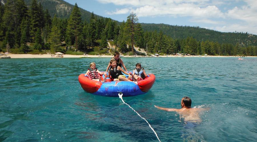 TahoeJetBoats Keeps You Safer