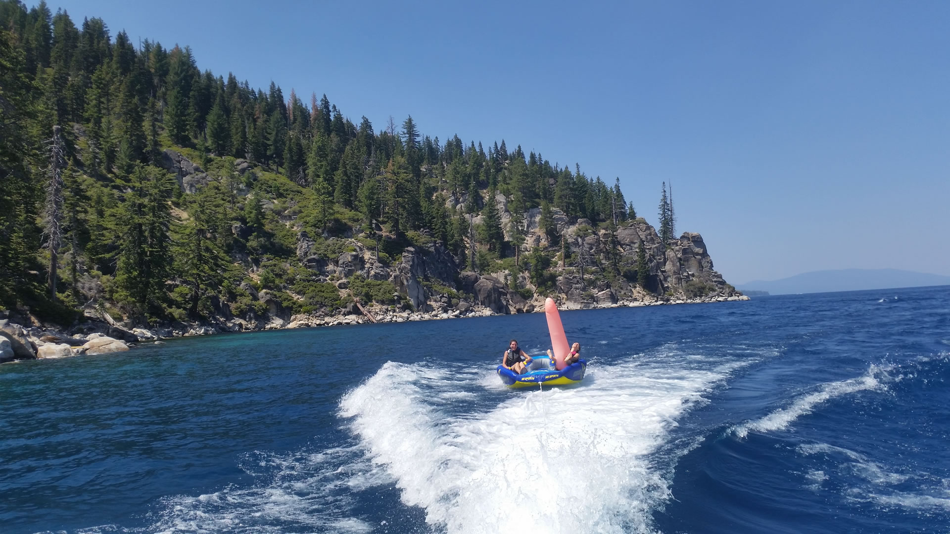 Tahoe Discount Rental Boat - Watersports - Tours