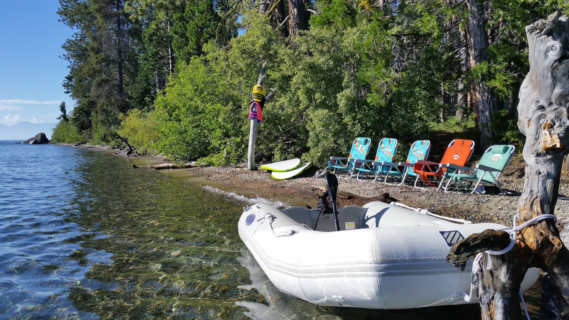 6f00f9d7347 Lake Tahoe Charter Boat Rental and Watersports